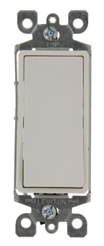 Leviton 5613 W Lighted Illuminated Residential