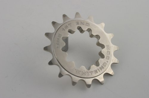 White Industries Fixed Cogs 16t 1/8