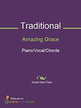 Amazing Grace by [Traditional]