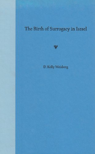 D. Kelly Weisberg Publication