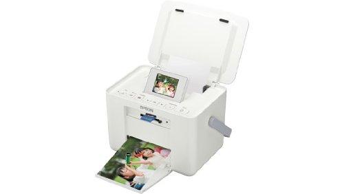 Epson Picturemate PM245 Colour Inkjet Printer