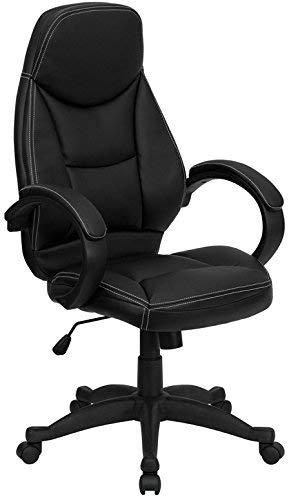 Amazon.com: Flash Furniture Contemporáneo Respaldo Alto ...