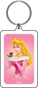 Sleeping Beauty Disney Set of 2 Keychains *Sale*