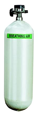 Air Systems Air Storage Cylinder