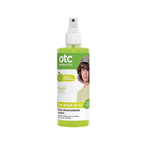 OTC- Proteccion Spray Desenredante Protect con Aroma a Manzana - 250 ml