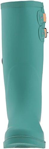 Top Women's Forest Solid Boot Rain green Chooka wx8OXx