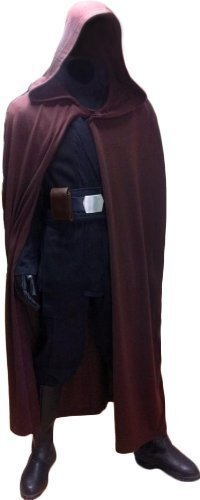 Jedi-Robe Men's Star Wars Luke Skywalker Robe