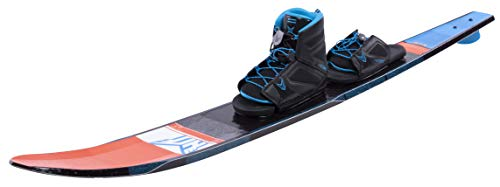 HO Sports 2019 Freeride Water Skis 69 Inches with FreeMax Boot Art 7-11