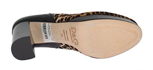 Dolce & Gabbana Bottes pour Femme RVMUCuZsS9
