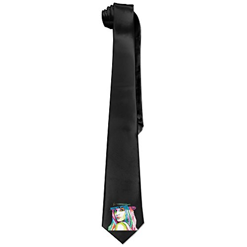 [Ggift Britney Spears Mens Fashion Business Solid Necktie Neck Tie] (Britney Spears Costumes)