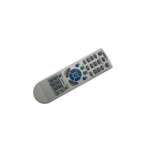 General LCD Projector Replacement Remote Control fit for NEC LT380G NP1000 NP-M311W NP-M311X Projector