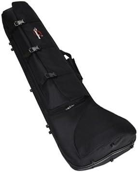 Ortola 0465-001 - Estuche trombon, color negro: Amazon.es: Instrumentos musicales