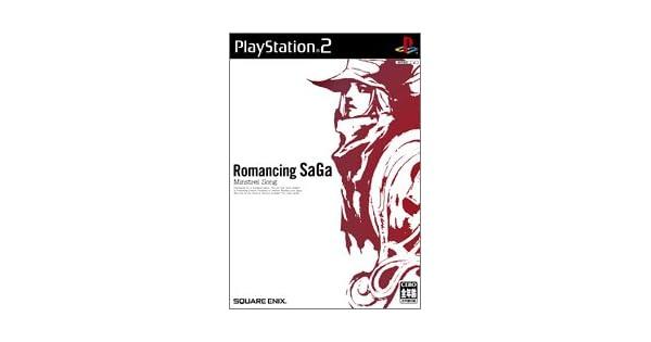 Amazon com: Romancing SaGa: Minstrel Song [Japan Import