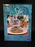 Spa Menus and Music® Gift Set (Menu Book…