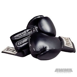 - ProForce Gladiator Leatherette Wrist Wrap Boxing Gloves - 10 oz.