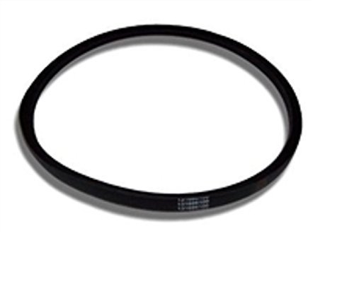 Belt Replacement Washer (131686100 Washer Drive Belt Replacement For Frigidaire, White Westinghouse,Gibson, Kelvinator, Sears, Kenmore, Tappen & Electrolux.)