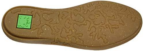 Stringate geranio coral Geranio Brouge Dolce El Geranio Donna Rosso N5309 Scarpe Naturalista vxPnPZYS