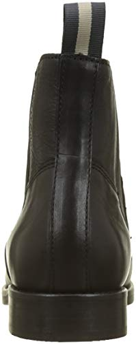 990 Boots O'Polo Femme Schwarz Schwarz Marc Chelsea PHw7qxa