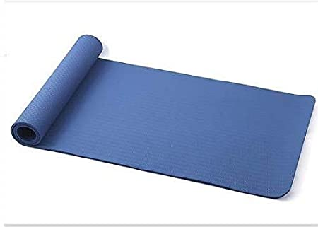 HLM- Yoga Mat Eco Friendly Material TPE Antideslizante de ...