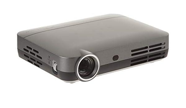 Optoma IntelliGO-S1 Video - Proyector (500 lúmenes ANSI, LED, 720p ...