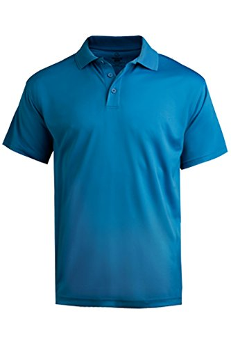 Marine Dress Blues For Sale (Ed Garments Men'S Antimicrobial Wrinkle Resistant Polo Shirt-Marina Blue-2Xl)
