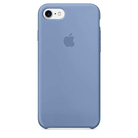 custodia iphone 7 apple originale silicone