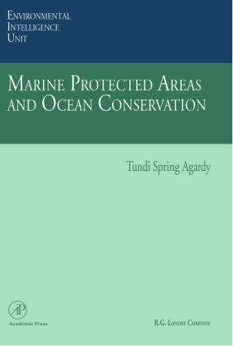 Marine Protected Areas and Ocean Conservation ()