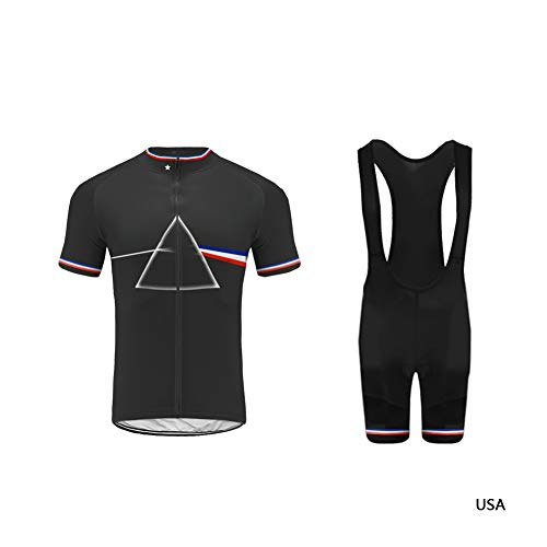 - Uglyfrog Men's Short Sleeve Breathable Cycling Top for Sports Running Jersey Cycling Clothing Set Sportswear Suit Quick-Dry
