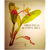 Géneros de orquídeas de Costa Rica (Spanish Edition)