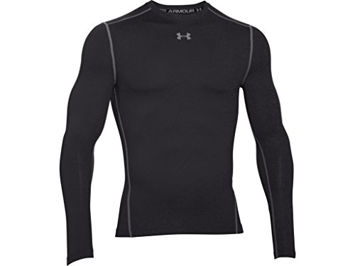 Under Armour Herren Fitness Sweatshirt, Blk, XL, 1265650