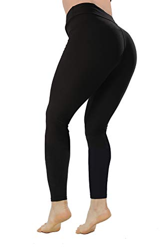 QYQ High Waisted Leggings