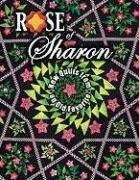Old Quilt Patterns (Rose of Sharon New Quilts from an Old Favorite)