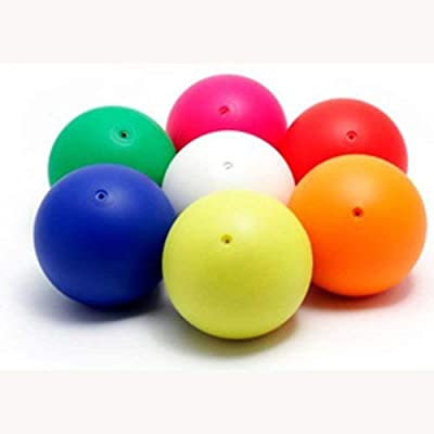 Play MMX Plus Stage Ball, 67mm, 135g - Juggling Ball - (1) (Red): Toys & Games [5Bkhe0304992]