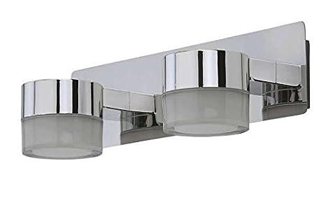 Bagno lampada lampada da specchio bad lampada darlux 60334251
