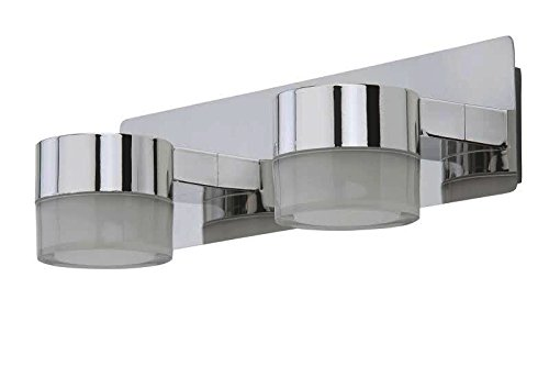 Bagno lampada lampada da specchio bad lampada darlux