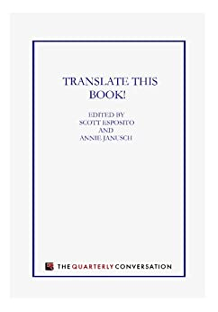 Translate This Book! by [Esposito, Scott]