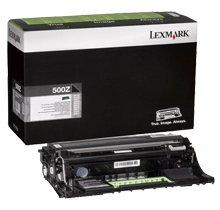 ~Brand New Original Lexmark 50F0ZA0 (500ZA) Laser Drum Unit