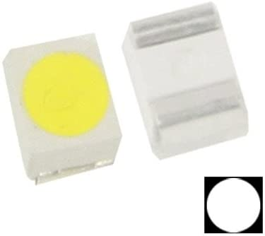 Huanglingkai para la iluminación Hlk 2000 PCS SMD 3528 LED Diodo ...