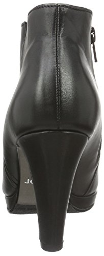 Gabor Womens Orla Modern Ankle Boots Black zfJpy6KVm