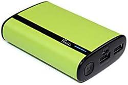 Amazon.com: Halo - Cargador de batería para teléfono móvil ...