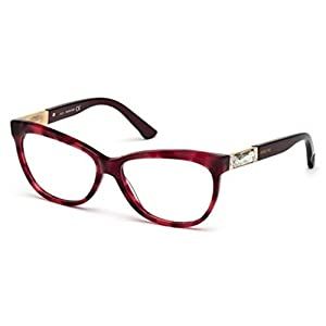 SWAROVSKI for woman sk5091 - 056, Designer Eyeglasses Caliber 56