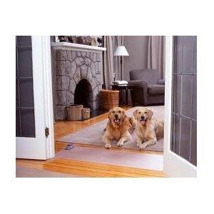 Dog/ Cat Training Mat, Shock Training Mat, Electronic Pet Training Mat Sofa Furniture Protection 60'' X 12'' by PetTrainingMat