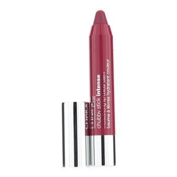 Clinique Chubby Stick Intense Moisturizing Lip Colour Balm - No. 6 Roomiest Rose - 3g/0.1oz