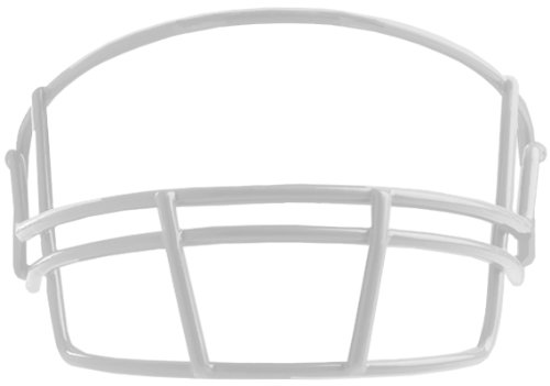 Rawlings Youth Facemask, White