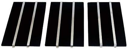 Fagor 79X8361 - Filtro de carbón de espuma (3 unidades): Amazon.es: Grandes electrodomésticos