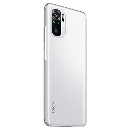 Xiaomi Redmi Note 10 4GB+64GB Versão global Pebble White