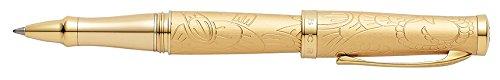 A. T. Cross Rollerball Sauvage 2015 Das Jahr Jahr Jahr der Ziege, Mittel, schwarz, in Geschenkbox B00NECL5XC   Smart  0b2c73