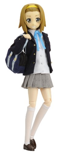Cute-rait 23 : Tainaka Ritsu (Fashion Doll) Cospa Resinya! K-on!