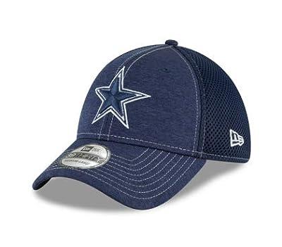 Dallas Cowboys New Era Classic Shade Neo 39Thirty Cap