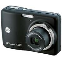 GE C1033 Digital Camera
